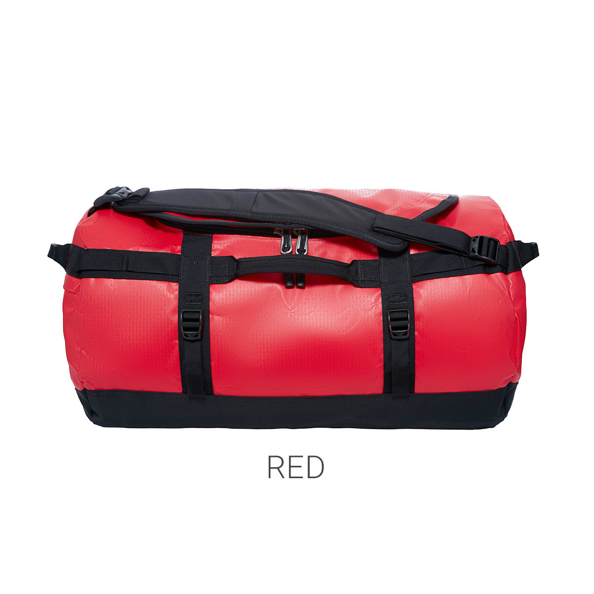 Base North Camp Face Qsport Duffel The 1wYaATq