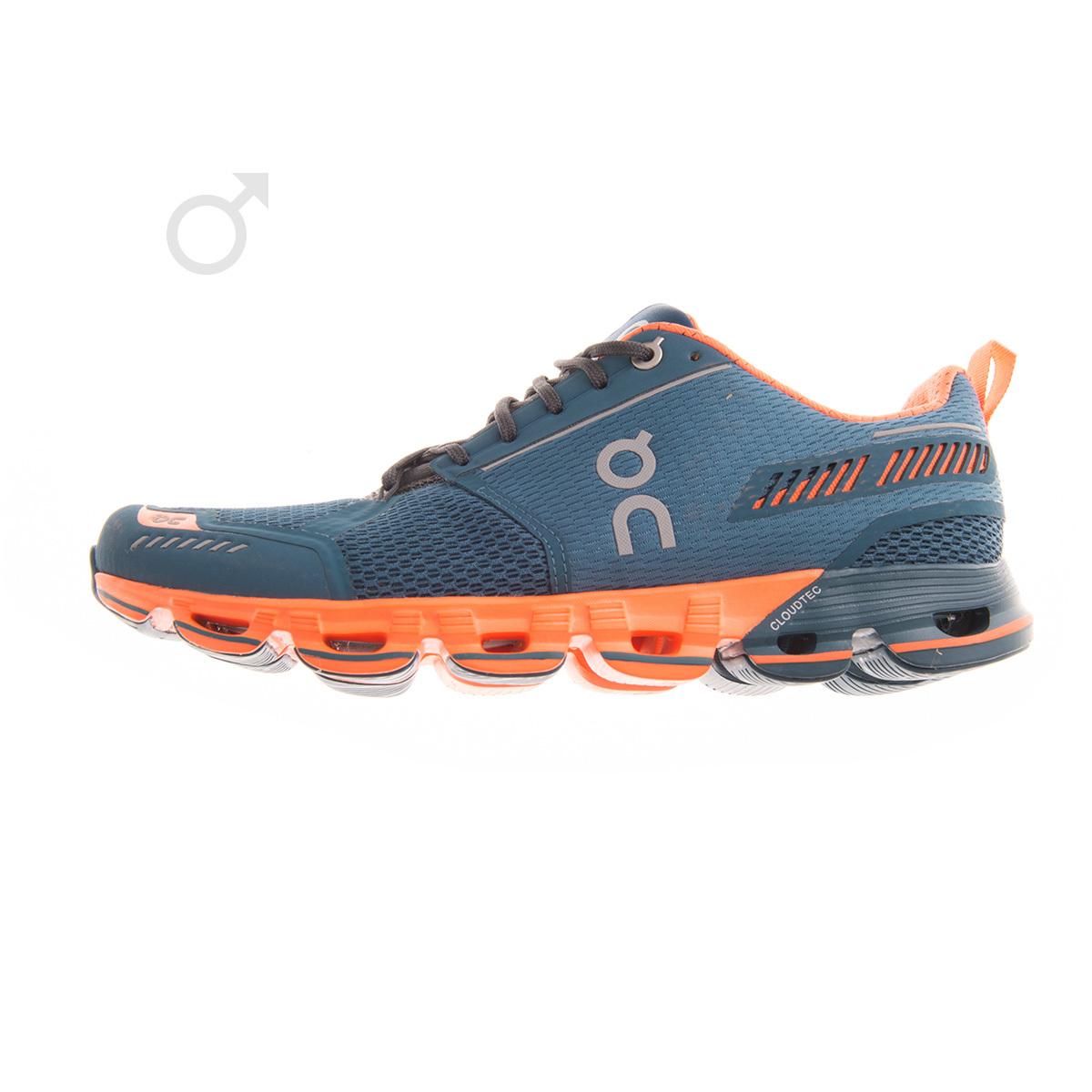 neue Season Detaillierung Kauf echt Qsport - ON Running Schuhe Cloudflyer