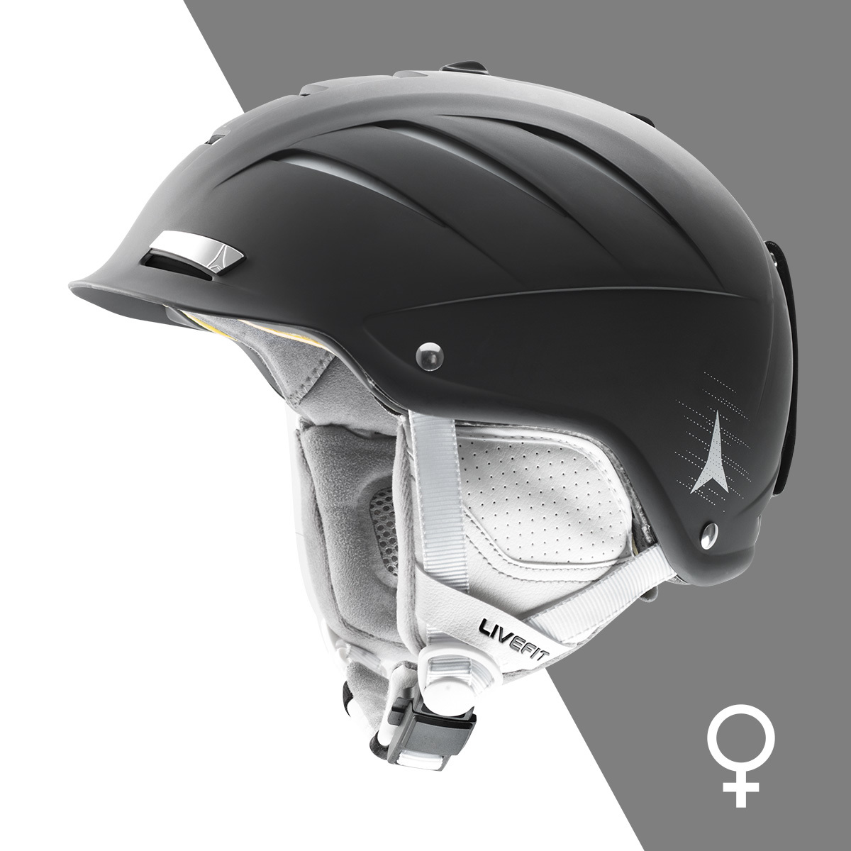Qsport Atomic Casque Ou Masque De Ski
