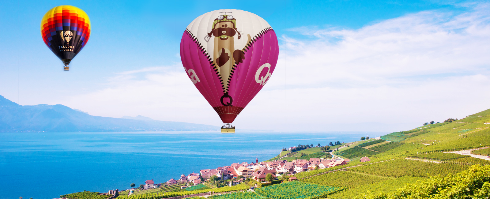 montgolfiere geneve