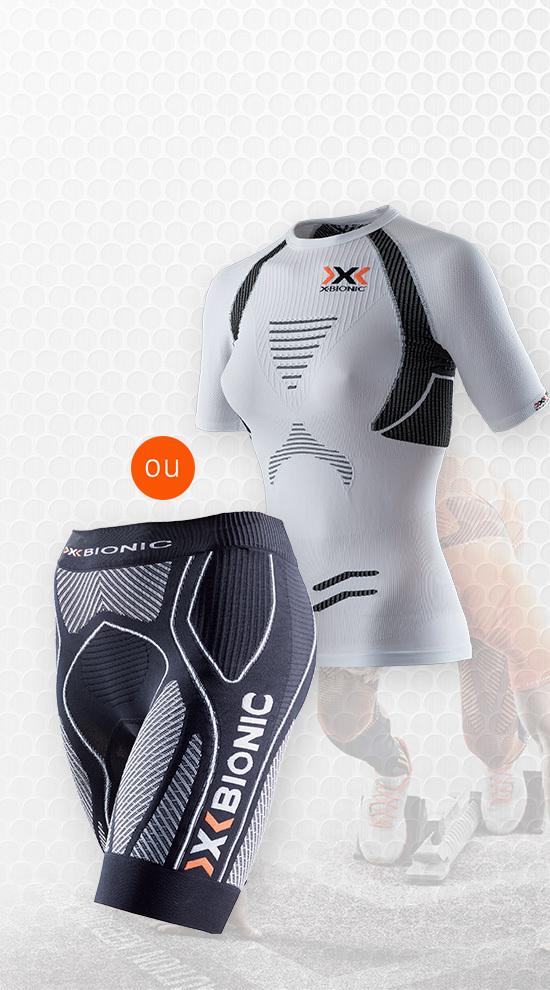 Trick Running The X Bionic Qsport wvmN08n