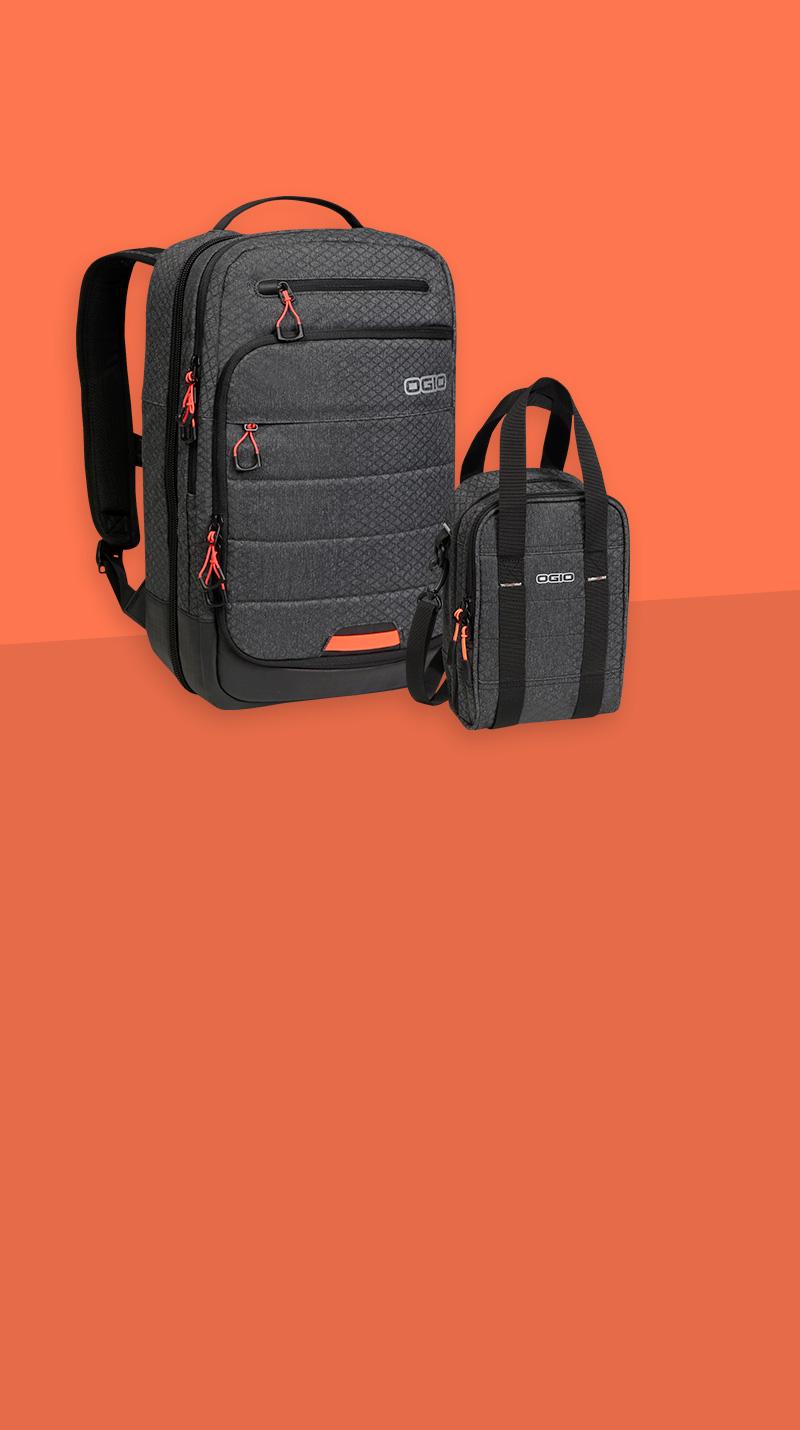 Ogio Hogo Camera Softcase Bag