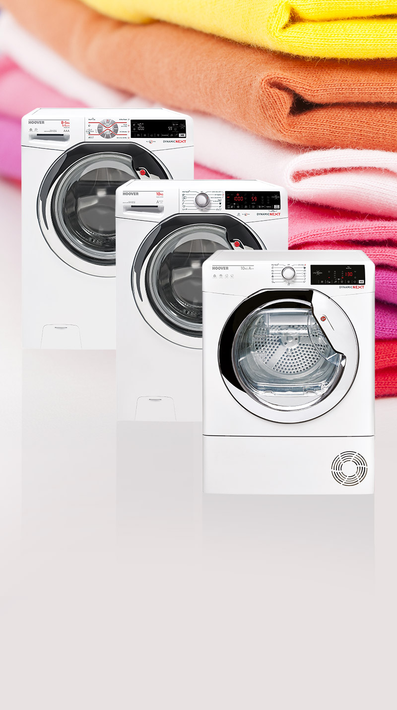 Machine À Laver Et Sèche Linge Intégré qoqa - hoover lave-linge ou sèche-linge ou lavante-séchante