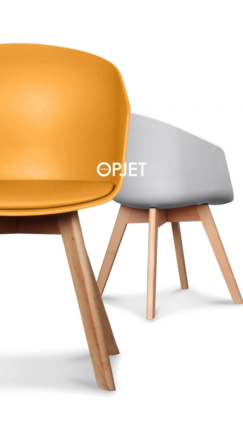Qooking 2 Opjet Design Lot De Fauteuils edBrxQCWoE